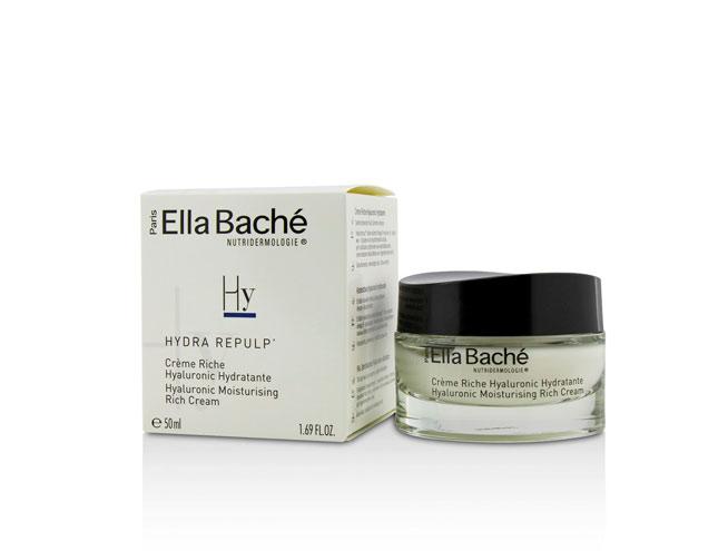 HYDRA REPULP  Crème riche Hyaluronic Hydradante / Ella Baché